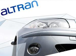 Evento de presentación del nuevo coche eléctrico